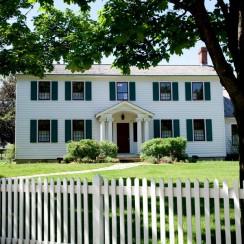 Nash Jackson House