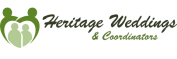 Heritage Weddings Logo