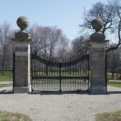 Rolf Gates - Dundurn Park