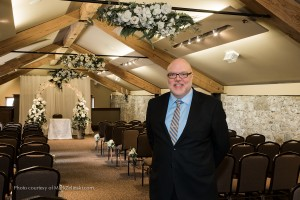 Tim Simmons Owner/Coordinator at Dundurn Castle