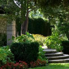 Whitehern Garden